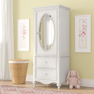 Rylie Armoire by Mack & Milo