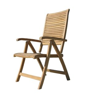 Fugate Reclining Garden Chair By Sol 72 Outdoor