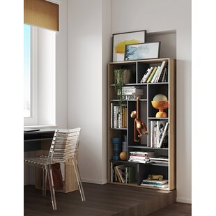 Seoul Bookcase By Symbiosis