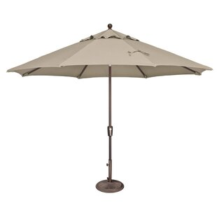 Cooper 11' Market Umbrella by Sol 72 Outdoor