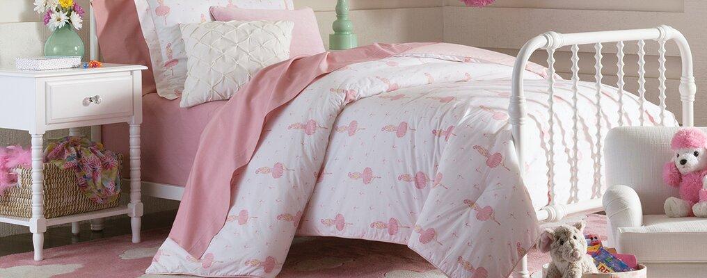 Attractive Kids Bedroom Furniture
