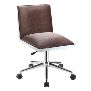Yatesville Task Chair by Ebern Designs Cool