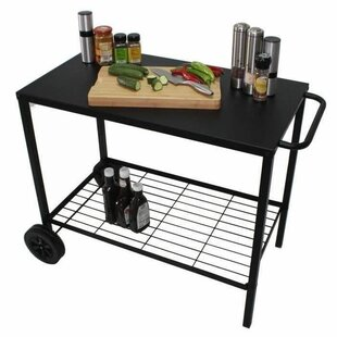 Rolph Serving Cart By Symple Stuff