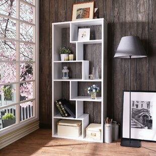 Enoch Bookcase By Ebern Designs