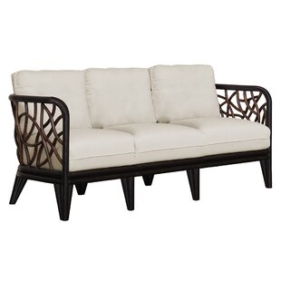 Shop Trinidad Sofa by Panama Jack Sunroom