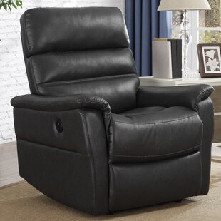 Great Price Ash Power Recliner by Red Barrel Studio Reviews (2019) & Buyer's Guide
