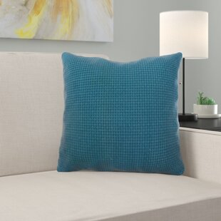 Feather Filled Cushions Wayfair Co Uk