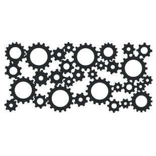 Search Results For Industrial Gear Decor