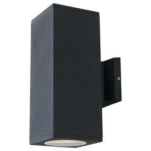 Compare prices Summerside 2-Light Outdoor Sconce By DVI