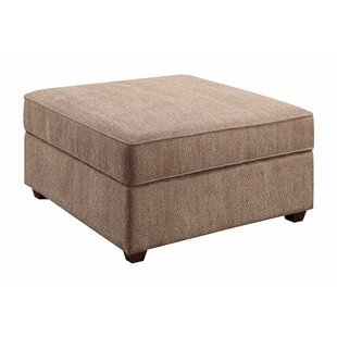 Girard Storage Ottoman by Darby Home Co