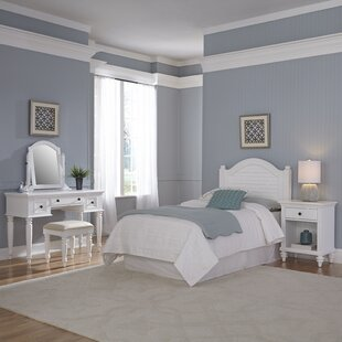 Sitz Panel 5 Piece Bedroom Set