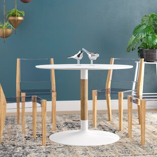 Collett Whirl Round Dining Table