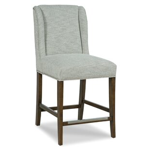 Dora 26.5 Bar Stool Fairfield Chair