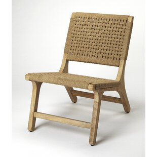 Langston Cocktail Chair By Blue Elephant