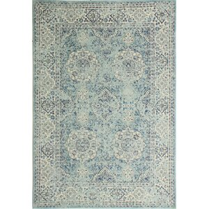 Amhurst Multi-Colored Area Rug