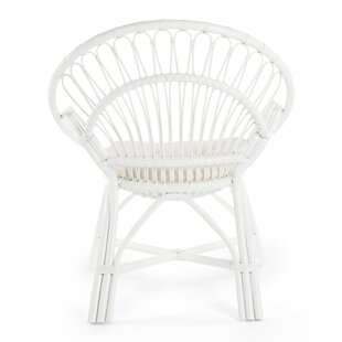 Sheena Papasan Chair by Mistana