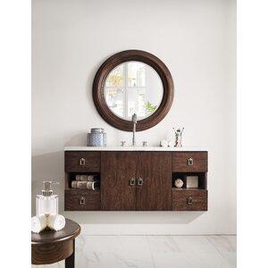 Hobbs 48 Single Bathroom Vanity Set