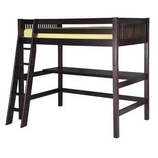Rabon Twin Loft Bed