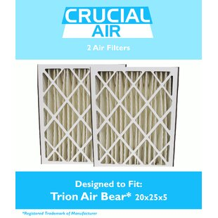 Trion Bear Air Filter (Set of 2)
