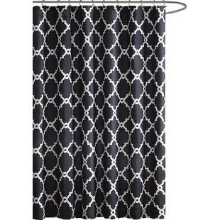 Thea Single Shower Curtain