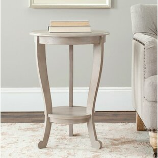 Chamois End Table