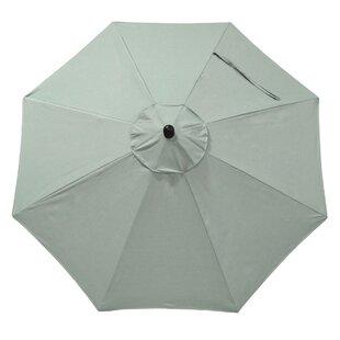 Sunbrella 11' Market Umbrella by Wildon Home?