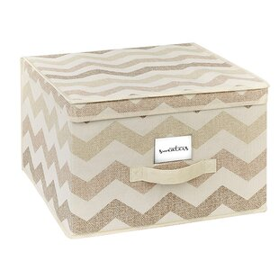 Fabric Box By Macbeth Collection