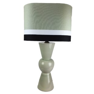 Denali Crackle 30 Table Lamp