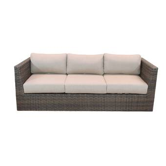 Patio Furniture Portsmouth Nh.Teva Furniture Santa Monica Sofa With Cushions Wayfair