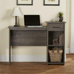 Affordable Price Sevan Desk By Winston Porter