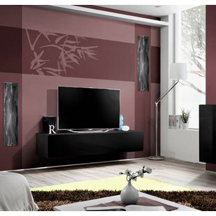 Fly Modular Floating TV Stand For TVs Up To 70