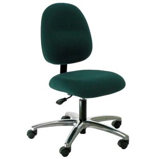 Task Chair by Industrial Seating No Copoun