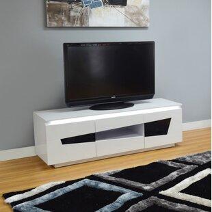 Orren Ellis Lujan TV Stand