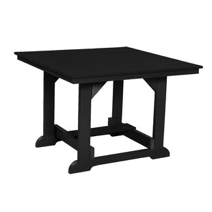 Patricia Square Dining Table