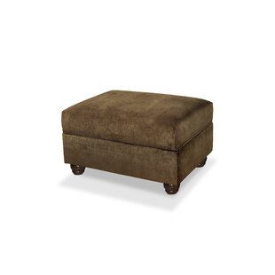 Sawyer Storage Ottoman by Gregson Classics