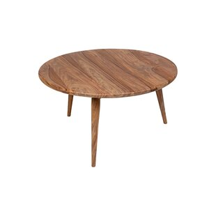 Price Check Allegro Round Coffee Table By Mistana