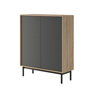 Pesco Combi Chest By Selsey Living