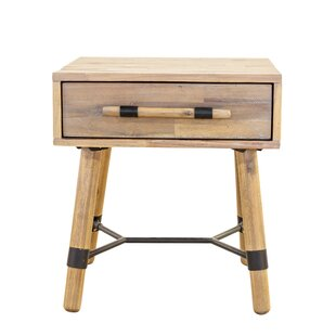Mistana Treyton End Table