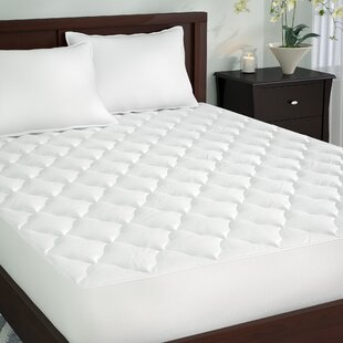 Alwyn Home Polyester Mattress Pad