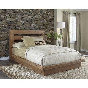Ophelia & Co. Latoya Platform Bed
