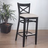 Lieb 30 Bar Stool by Winston Porter
