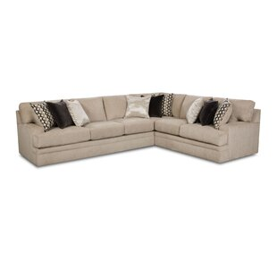 Simmons Modular Sectional