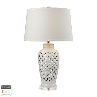 Adrianna Ceramic 27 Table Lamp