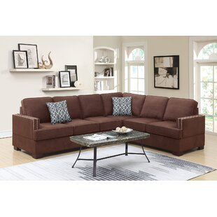 Newlon Reversible Sectional