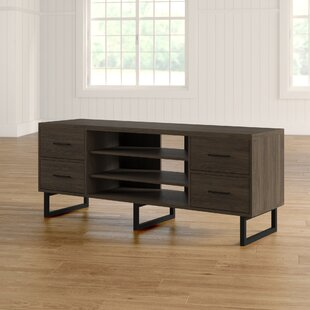 Norma TV Stand for TVs up to 60