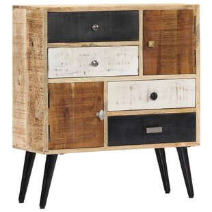Anacortes 4 Drawers Combi Chest By Williston Forge