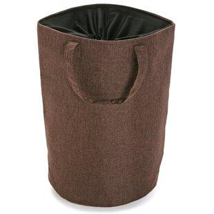 Round Laundry Bin By Brambly Cottage