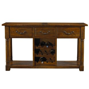 Plaisance Console Table By One Allium Way