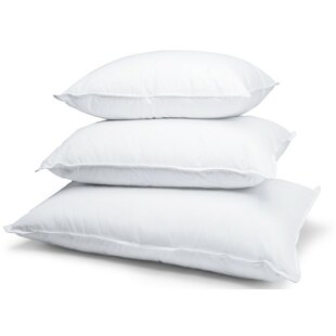 Alwyn Home Polyfill Bed Pillow (Set of 2)