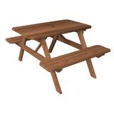 Lassiter Picnic Table